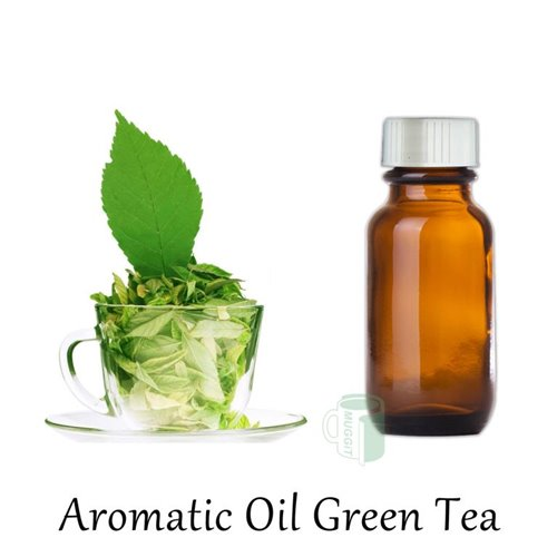 aromatic_oil_green_tea